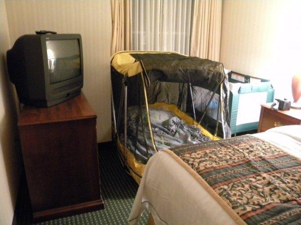 bedhotel
